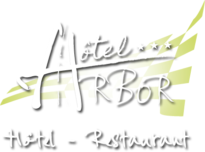 Contact hotel Arbor Mulsanne