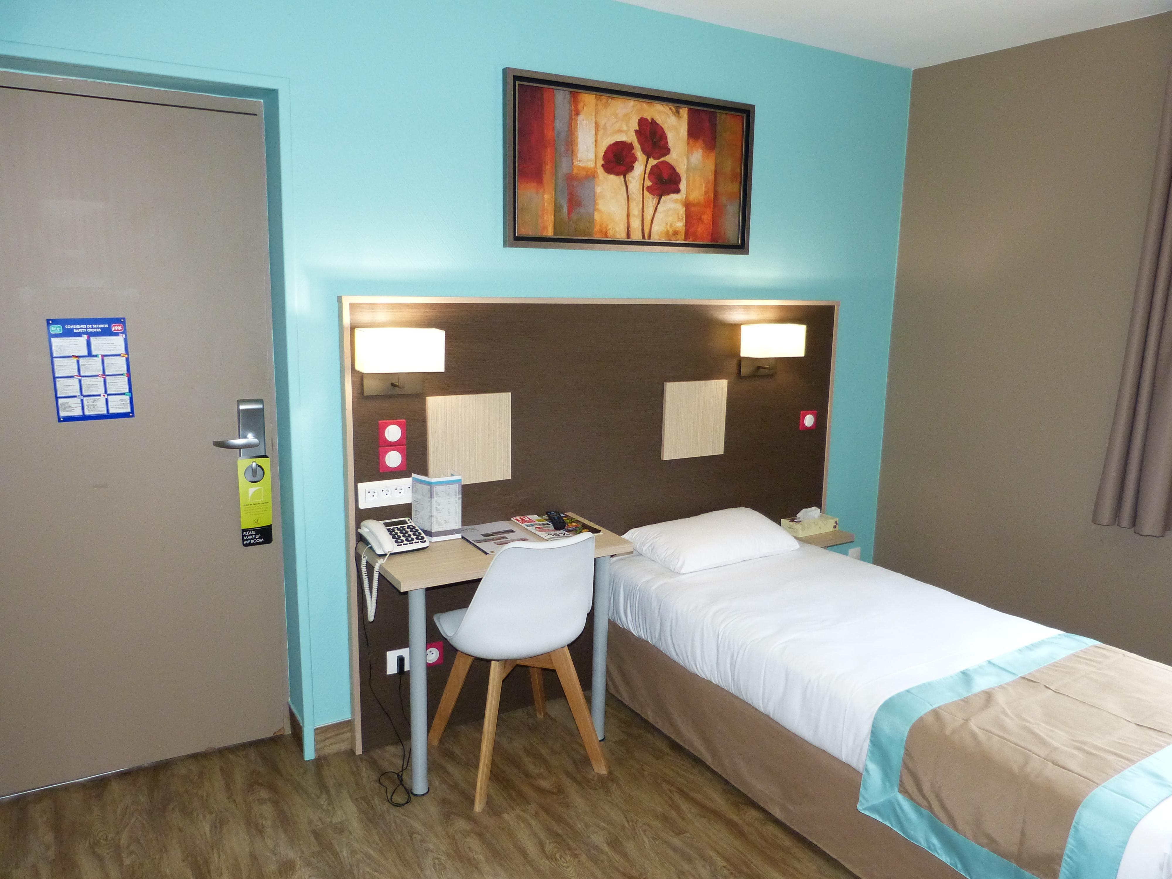 Meuble Salle De Bain Lapeyre Belle Epoque ~ Chambre Adaptee Chambres Hotel Le Mans Hotel 3 Etoiles Arbor